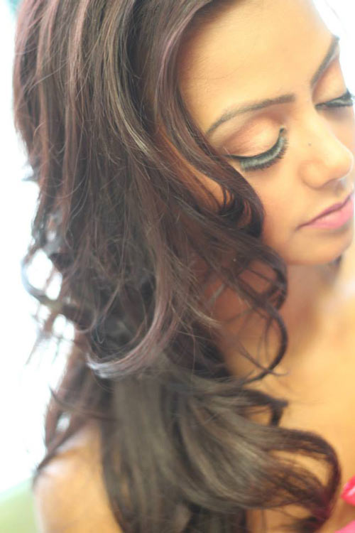 hair-styles-for-party-Indian-hair-updo-hair-extension-for-thin-hair