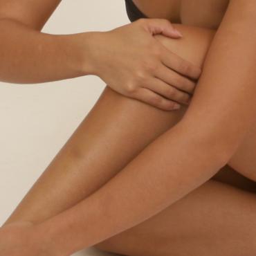 women Laser hair removal